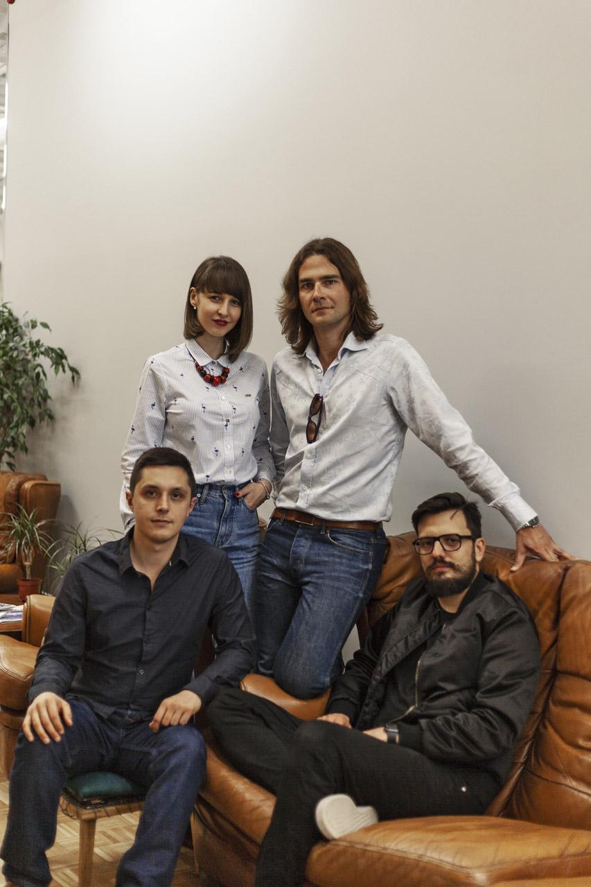 The  Farstar Team